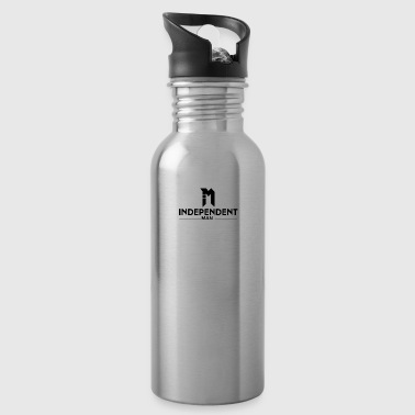 Streetwear - Water Bottle