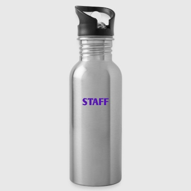 STAFF - Water Bottle