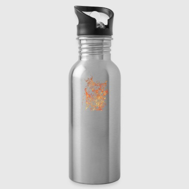 Viking_2 - Water Bottle