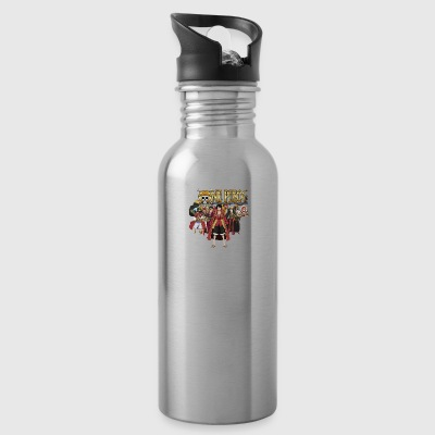 Anime - Water Bottle