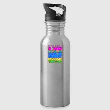 A LIBERATION MOVEMENT - Water Bottle