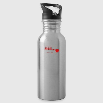 Polish T-shirt - Water Bottle