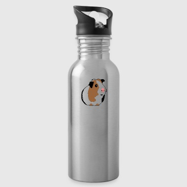 guinea pig meerschwein - Water Bottle