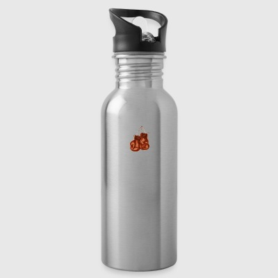 Boxing gloves - Water Bottle