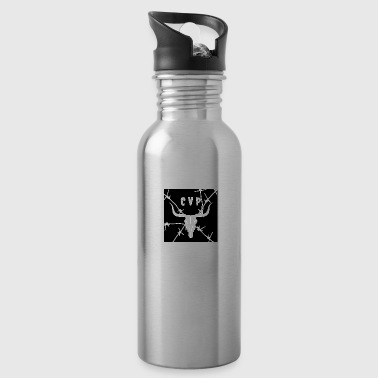 official logo - Water Bottle