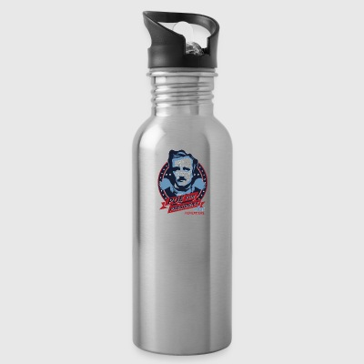 Vote Nevermore - Water Bottle