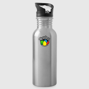 Crushers Anonymous - Water Bottle