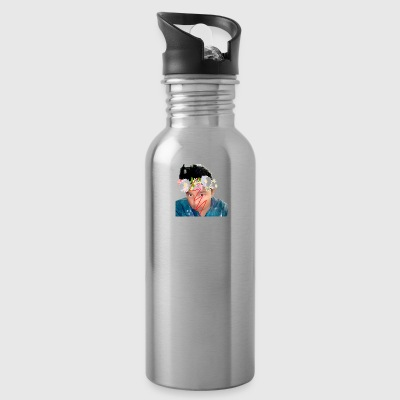 Kyle merch - Water Bottle