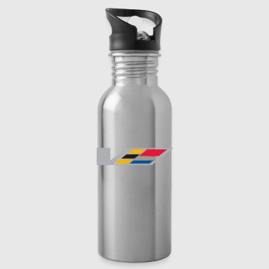 AWR V 2015 0453 - Water Bottle