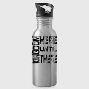 KHKT - Water Bottle