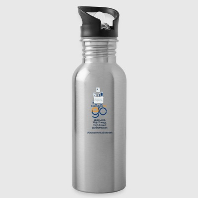 ExecutivesGo Show Your Entrepreneur Spirit! - Water Bottle