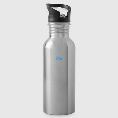 Yurzy Apparel - Water Bottle