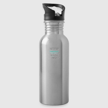 DailyTaskBoxRandom - Water Bottle