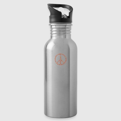 peace 2027934 - Water Bottle