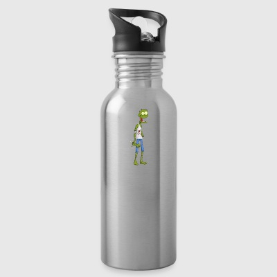 Zombie 01 - Water Bottle