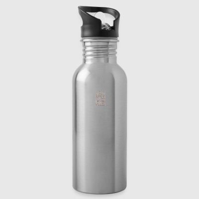 Arc Rista Deva - Water Bottle