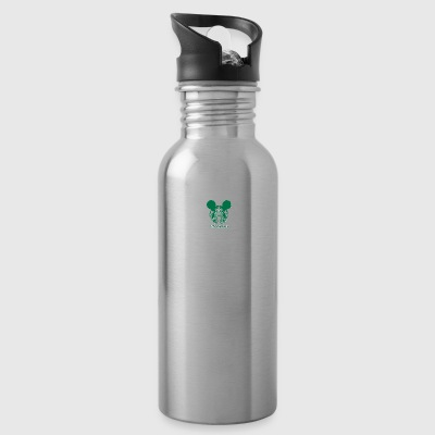 starbucks for life - Water Bottle