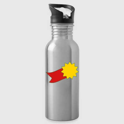 award - Water Bottle