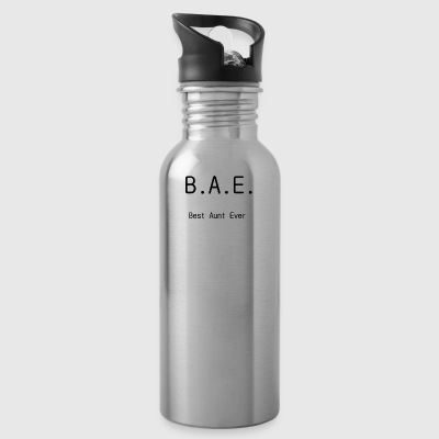 bae - Water Bottle
