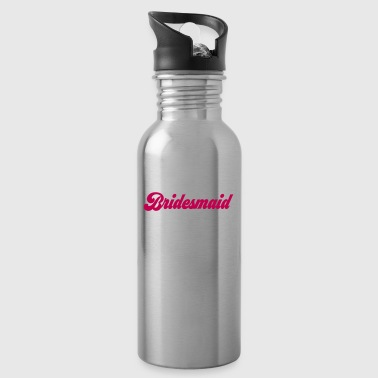 bridesmaid - Water Bottle