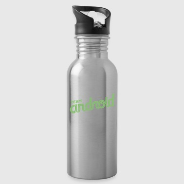 Android Team - Water Bottle
