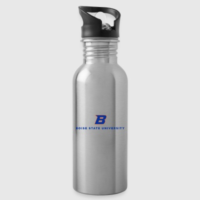Boise State University - Water Bottle