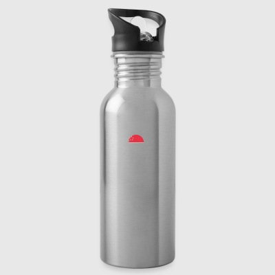 DON T NEED THERAPIE WANT GO SINGAPORE - Water Bottle