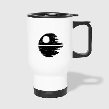 Death Star - Travel Mug