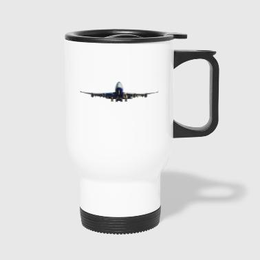 airline - Travel Mug
