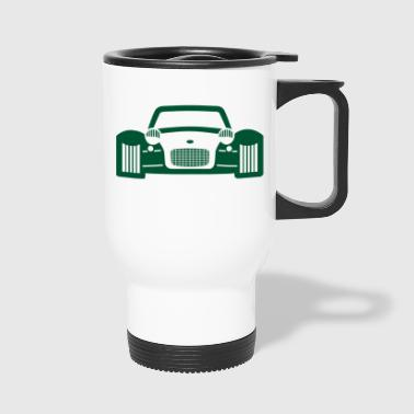auto mobile - Travel Mug