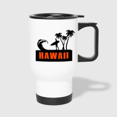 Hawaii - Travel Mug