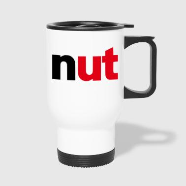 Nut - Travel Mug