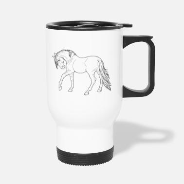 Bagu 1 - Travel Mug
