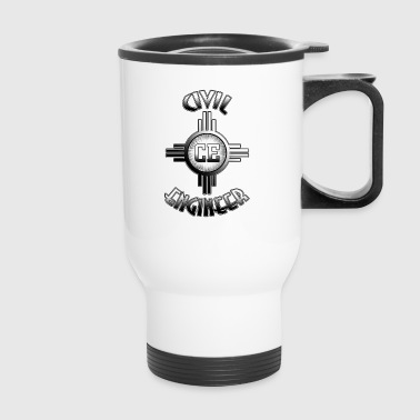 Civil Engineer - Travel Mug