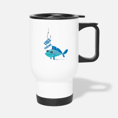 Fisherman The Fisherman - Travel Mug