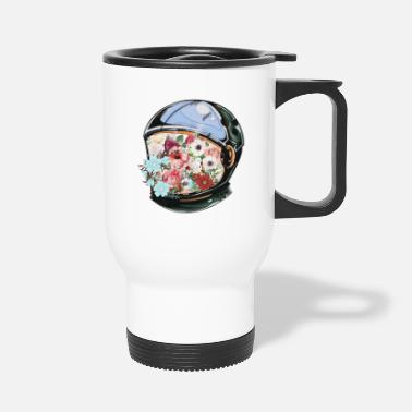 Bloom In Bloom - Travel Mug