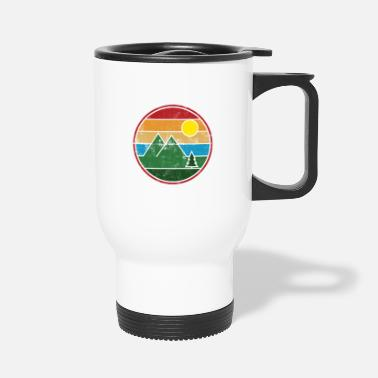 National Protect Our National Parks Gift - Travel Mug