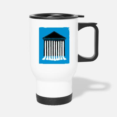 Court court - Travel Mug