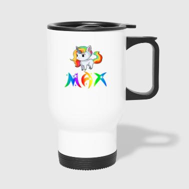 Max Unicorn - Travel Mug