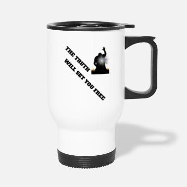 Truth THE TRUTH - Travel Mug