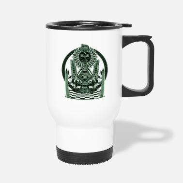 Secret Society Secret Society 1 - Travel Mug