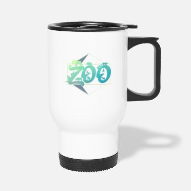 Zoo ZOO - Travel Mug