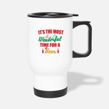 Beer Beer beer - Travel Mug