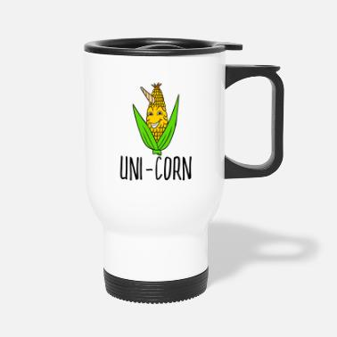 Uni Uni-Corn - Travel Mug