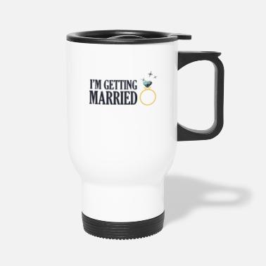 Farewell Bachelor Farewells - Travel Mug