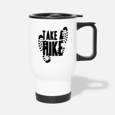 Take Take a - Travel Mug