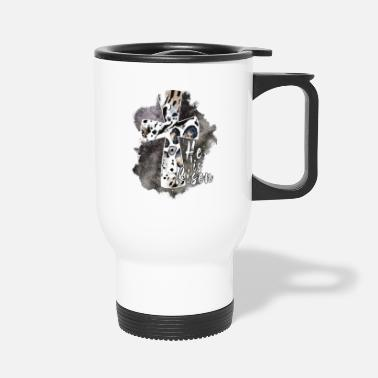 He Is Risen He Is Risen - Travel Mug
