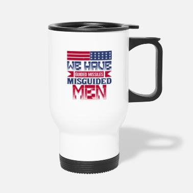 Civil Rights I Have A Dream Martin Luther King - Travel Mug