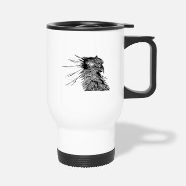 Bird Bird - Travel Mug