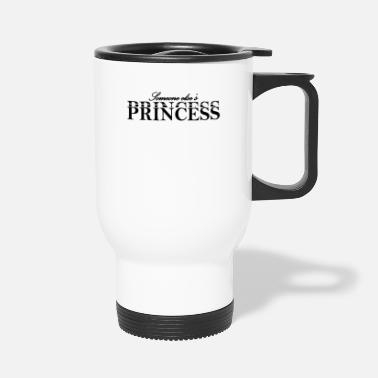 Princess Princess - Travel Mug